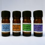 Mecke Marquis Froehde Ehrlich Reagent