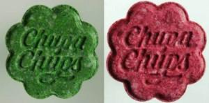 Dutch Chupa Chups Ecstasy