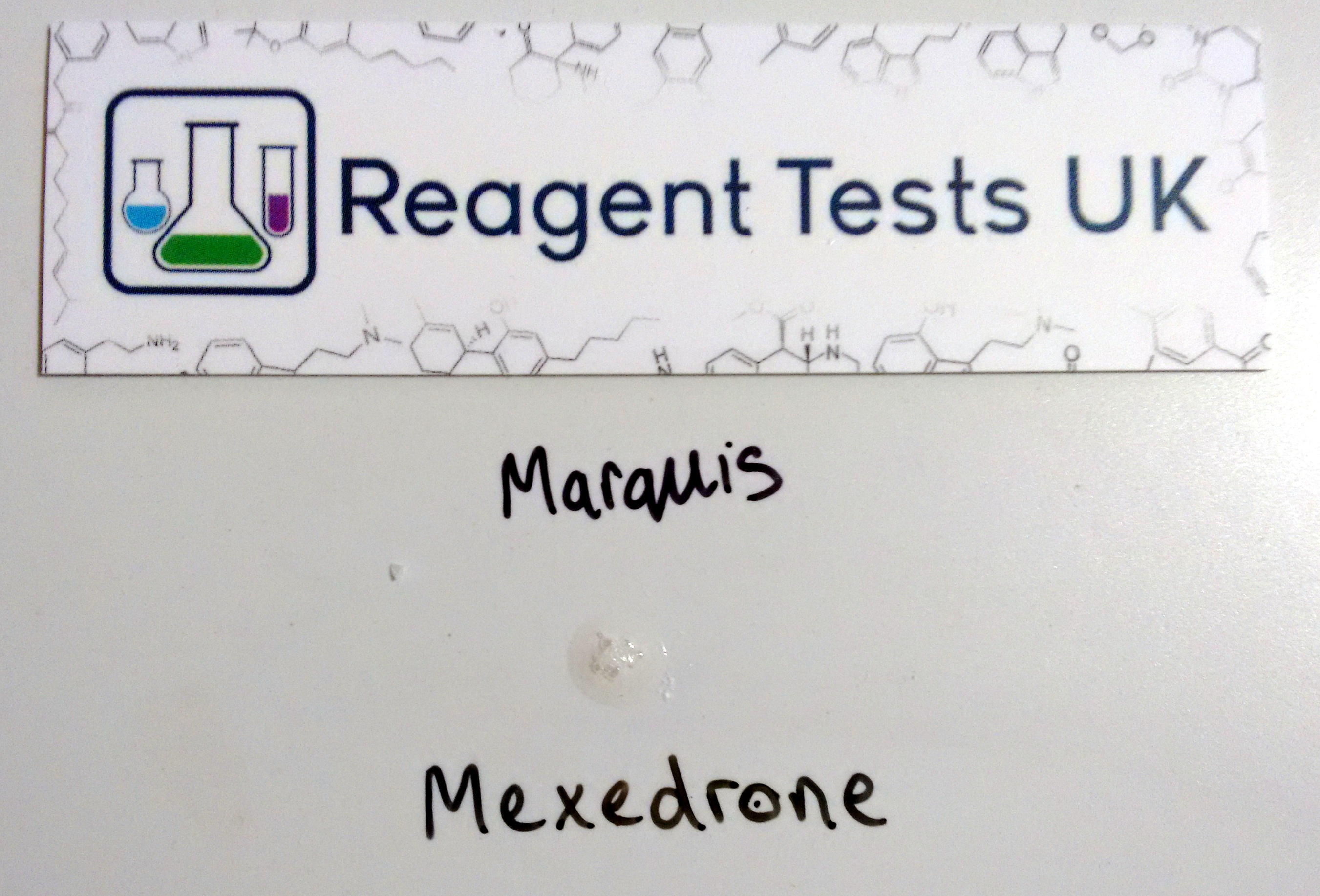 Page 2 – Reagent Tests UK